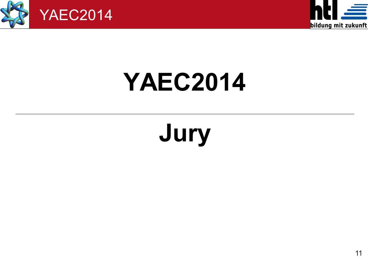 11 YAEC2014 Jury