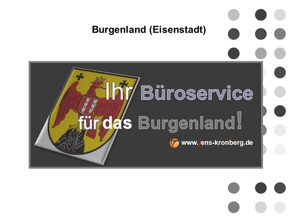 Burgenland (Eisenstadt)
