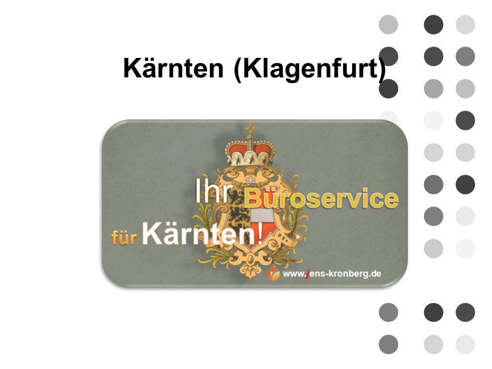 Kärnten (Klagenfurt)