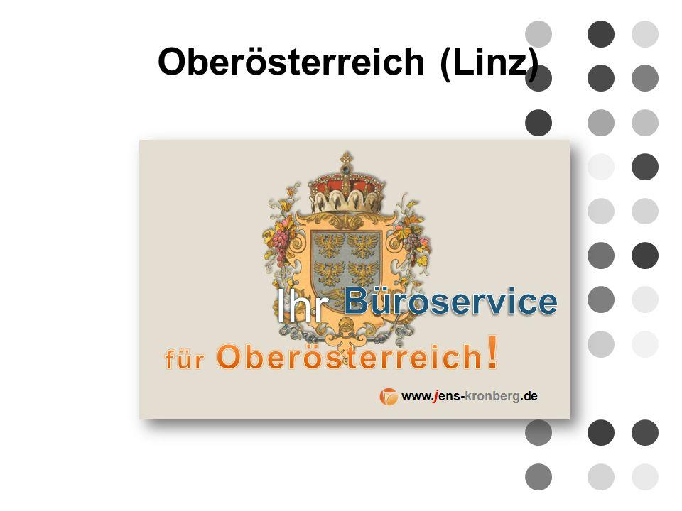 Oberösterreich (Linz)