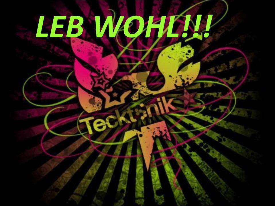 LEB WOHL!!!