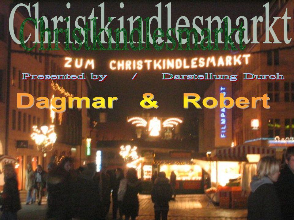 7. Brüsseler Weihnachtsmarkt