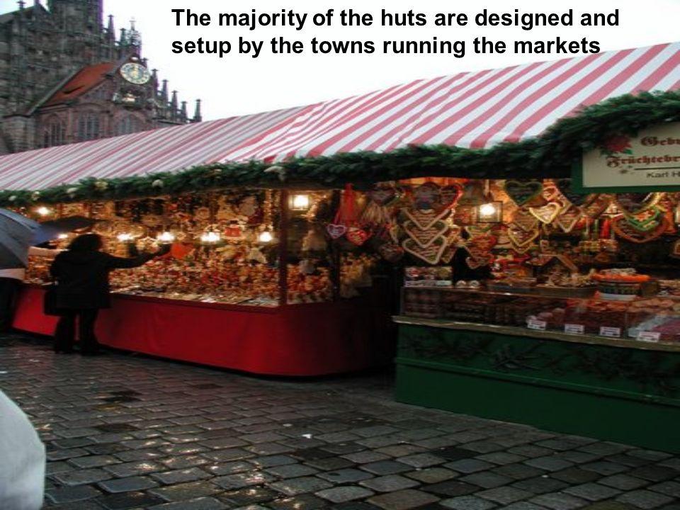3. Weihnachtsmarkt Wien
