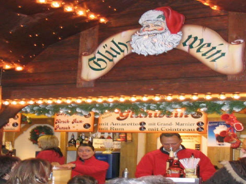 10. Krakauer Weihnachtsmarkt