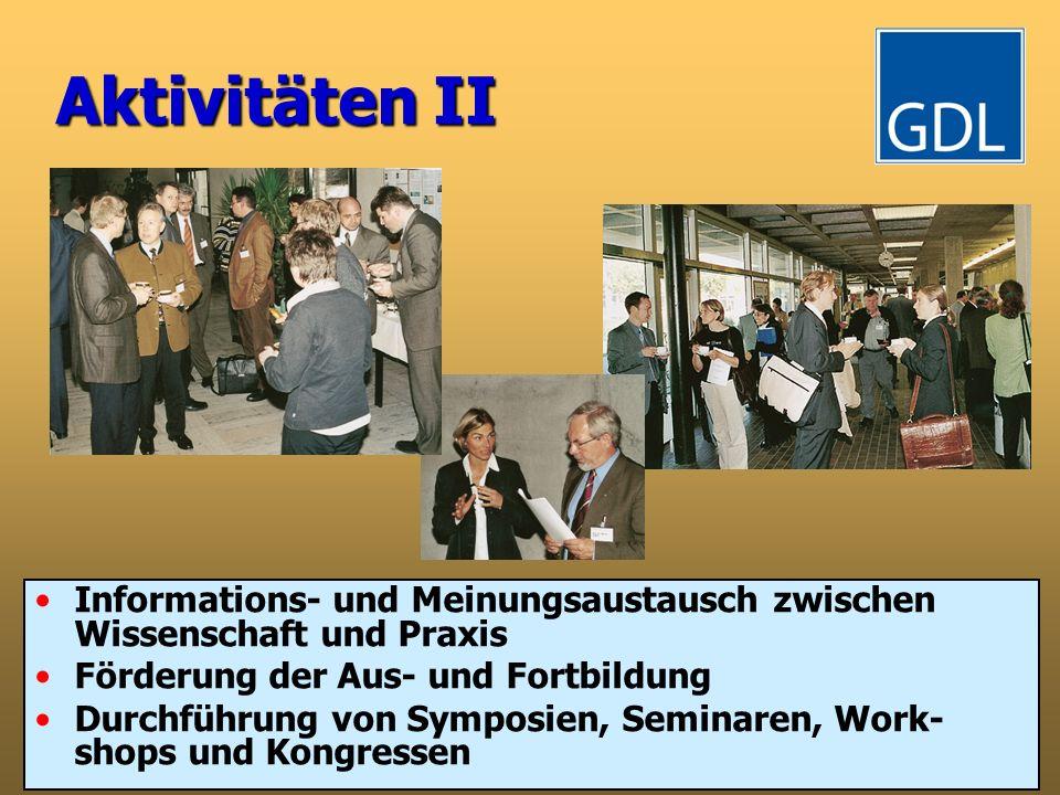 Publikationen Offizielles Mitteilungsorgan: Fachzeitschrift LEBENSMITTEL TECHNIK Publikation von Proceedings und CDs zu den Veranstaltungen