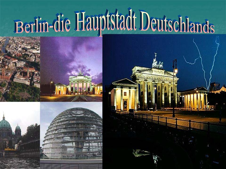Thuringen wird das Thuringen wird das Grune Herz Grune Herz Deutschlands Deutschlands genannt.