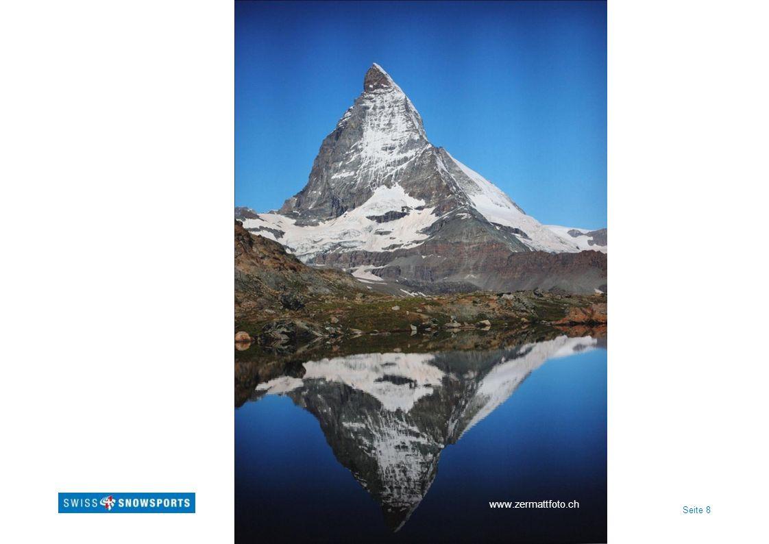 Seite 8 www.zermattfoto.ch