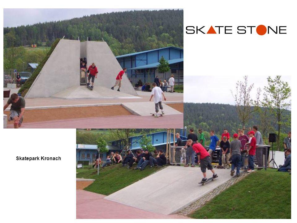 Skatepark Kronach