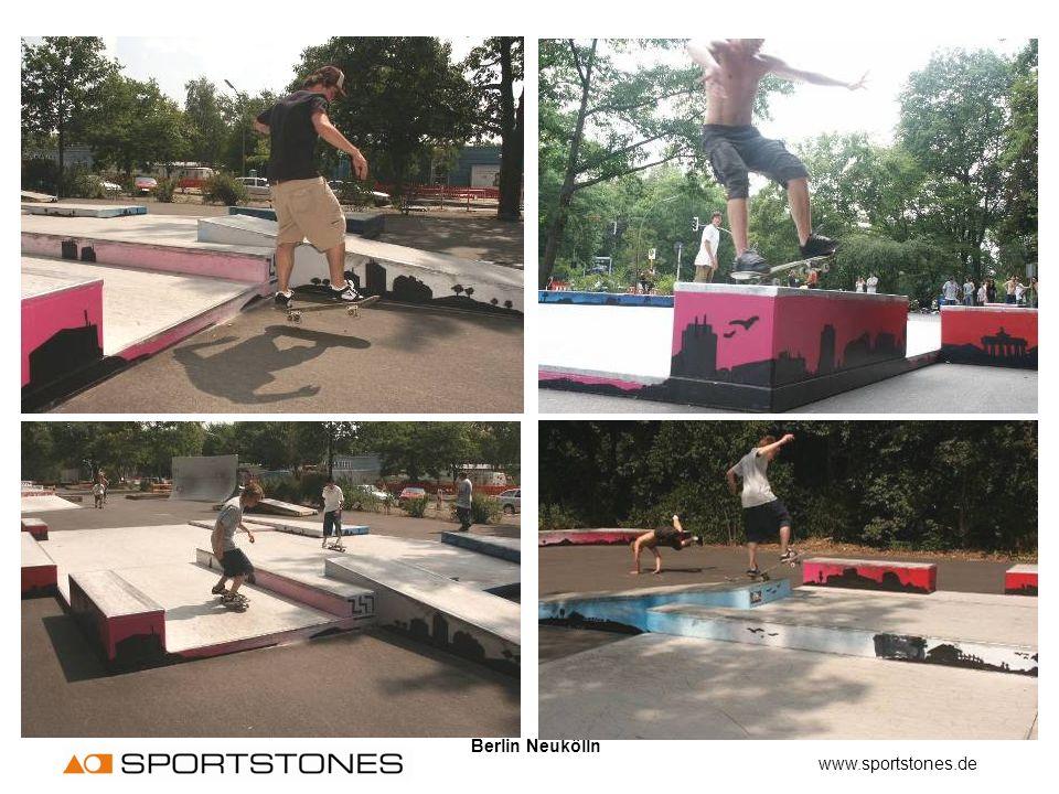 Berlin Neukölln www.sportstones.de