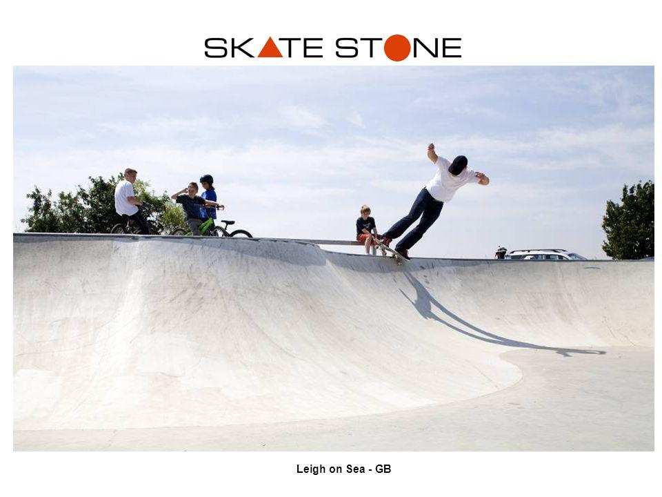Skatepark Peyer www.sportstones.de