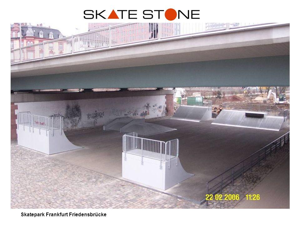 www.sportstones.de Skatepark Schweinfurt