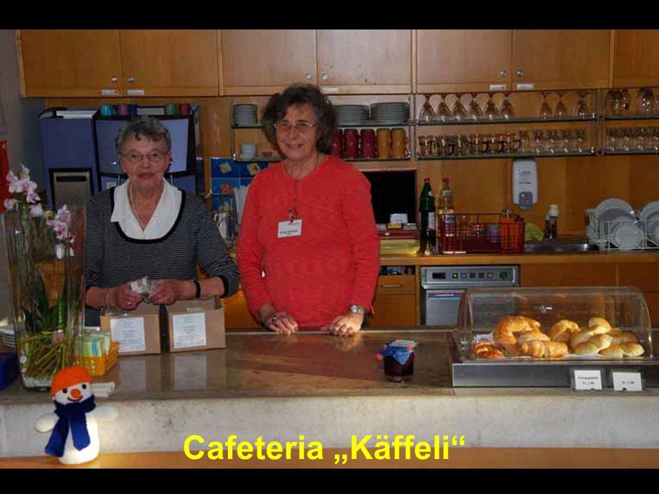 Cafeteria Käffeli