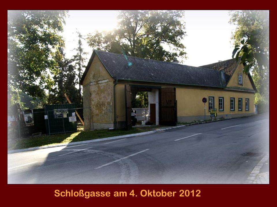 Heimatmuseum Laab Franz Pyringer