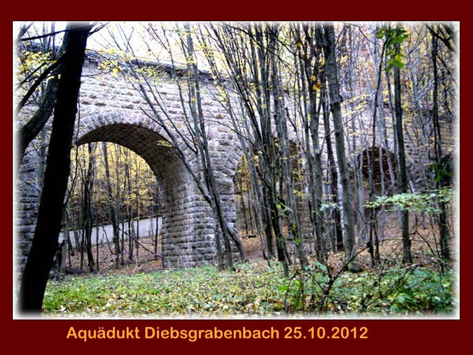 Kloster BHS von der Schulgasse 24.10.2012