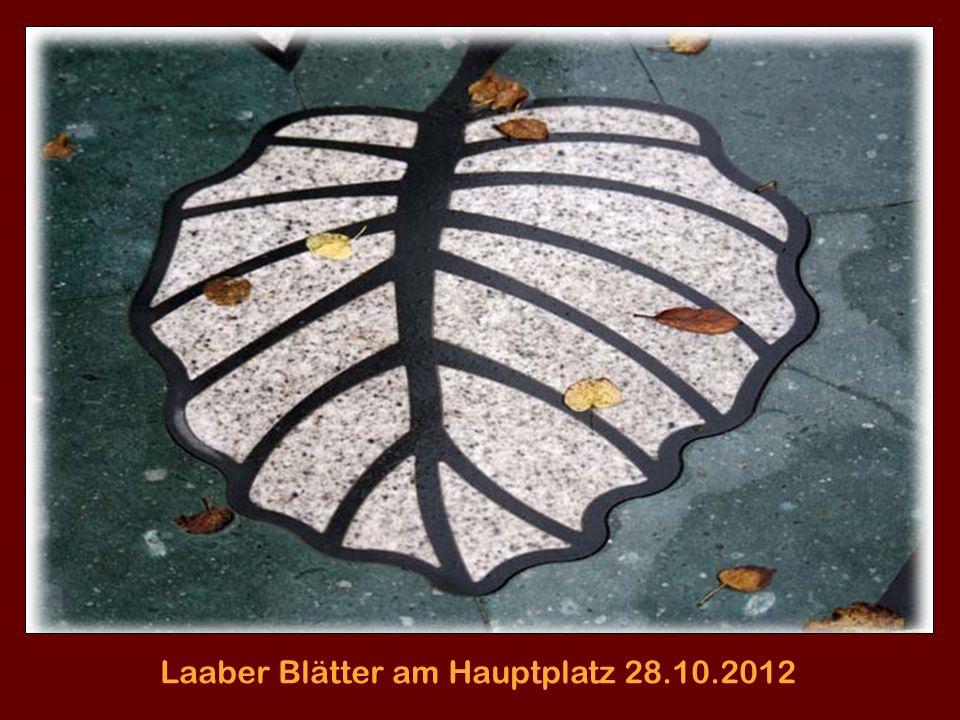 FF Gararagenfestl 27.10.2012