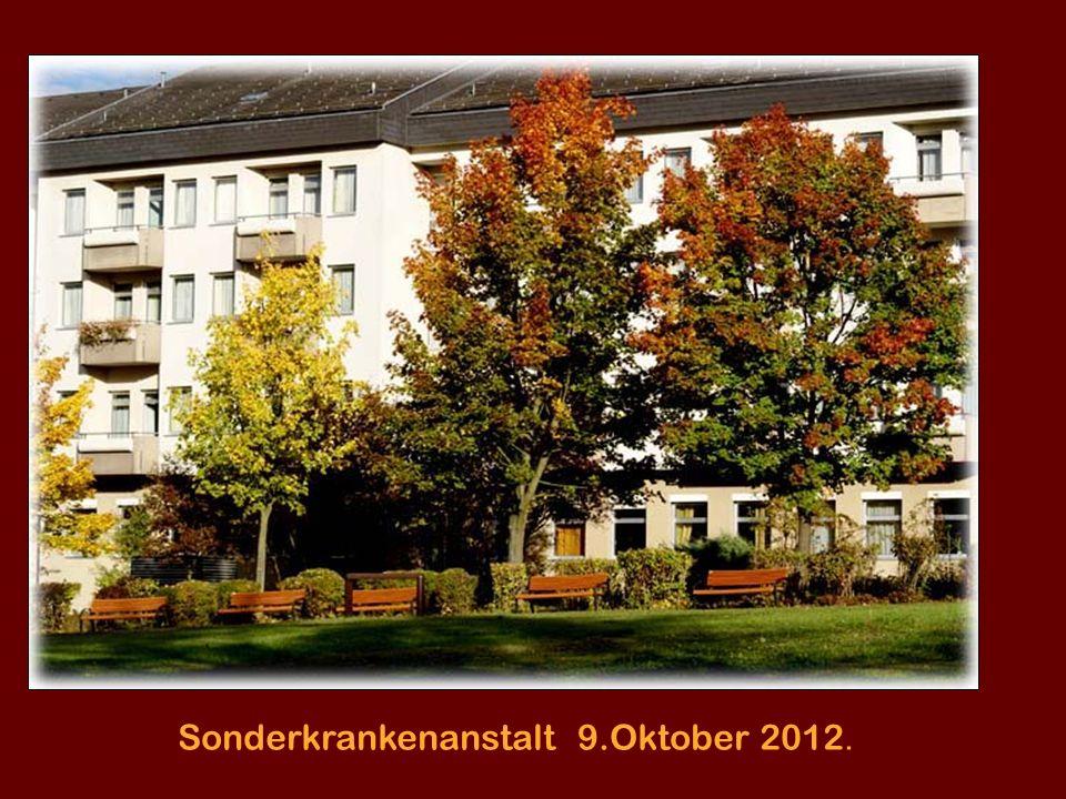 Wandertag 26.10.2012
