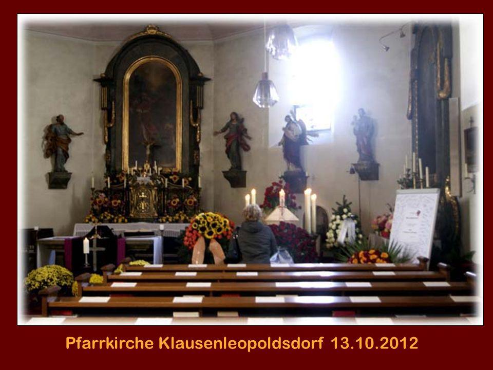 Sonderkrankenanstalt 9.Oktober 2012.