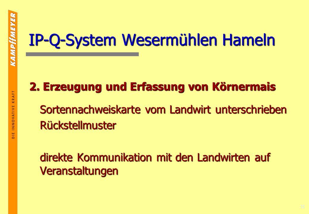 11 IP-Q-System Wesermühlen Hameln 2.