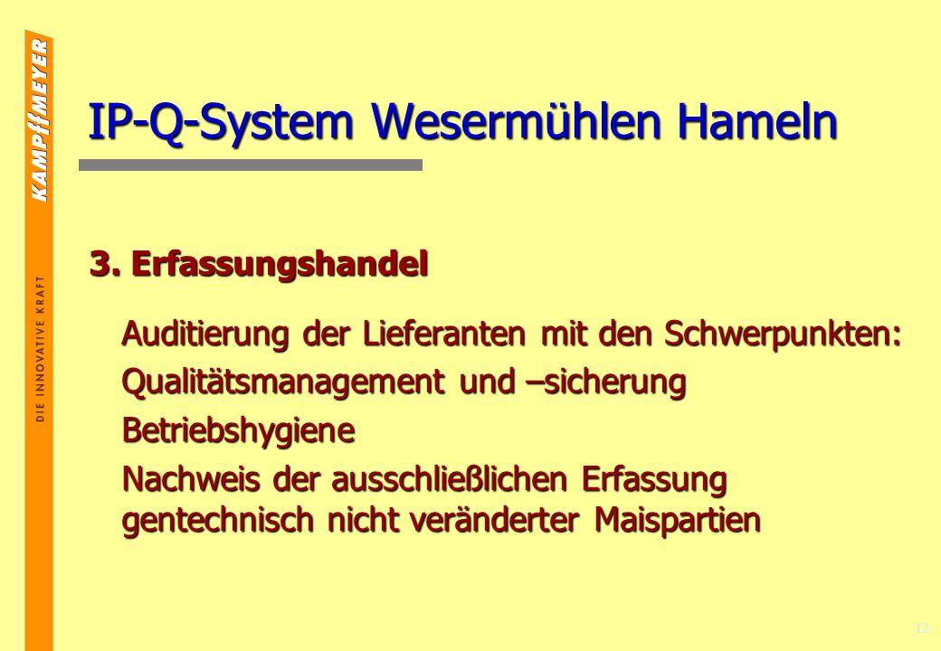12 IP-Q-System Wesermühlen Hameln 3.