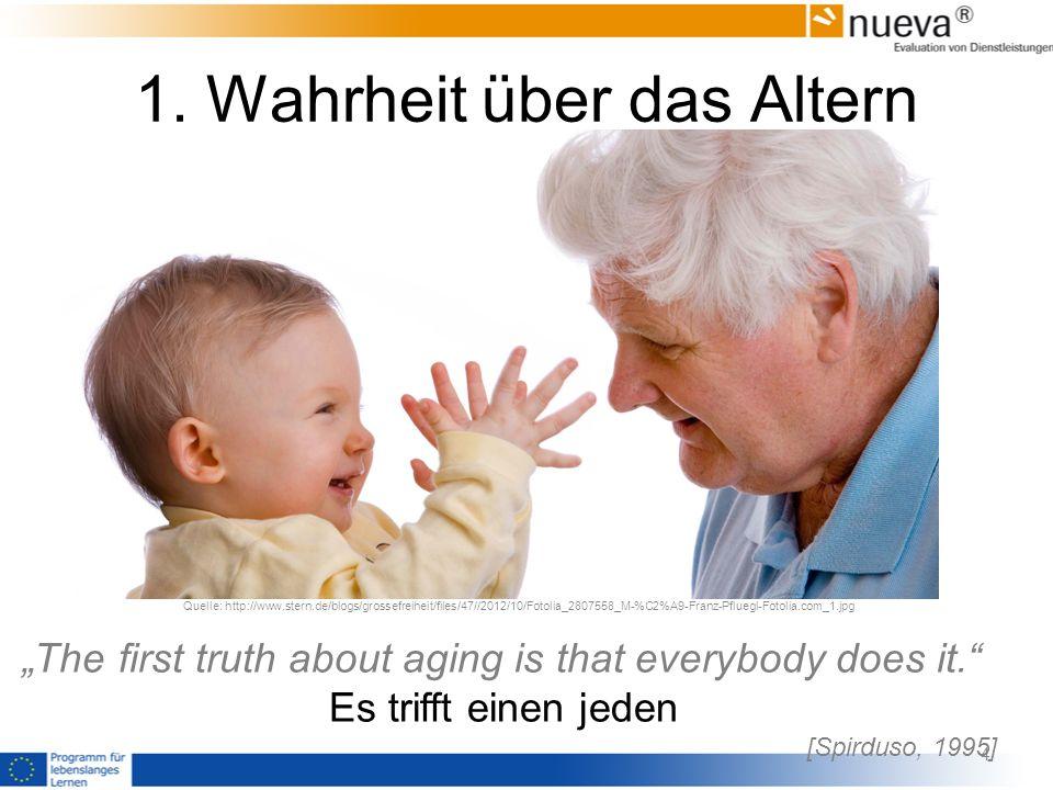 1. Wahrheit über das Altern Quelle: http://www.stern.de/blogs/grossefreiheit/files/47//2012/10/Fotolia_2807558_M-%C2%A9-Franz-Pfluegl-Fotolia.com_1.jp