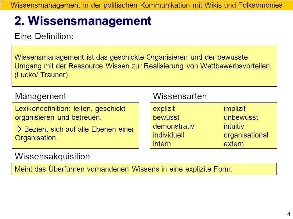 15 E-Mailinterview mit Christian Müller (Ansprechpartner Grünes-Wiki): Seit wann haben die Mitglieder die Möglichkeit das Wiki zu nutzen.