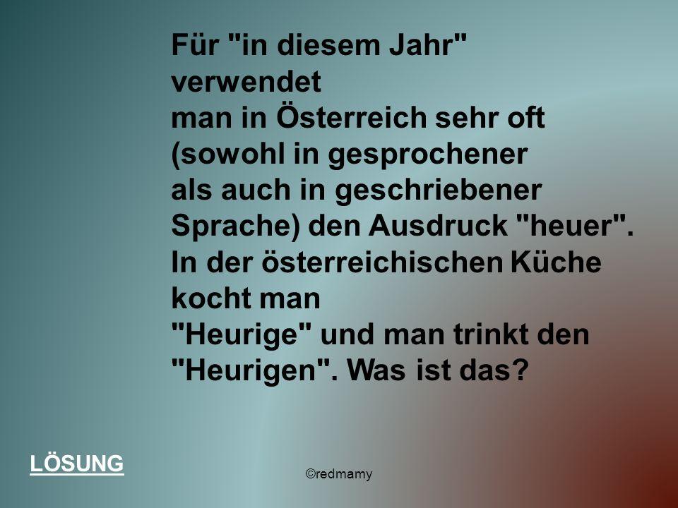 Für in diesem Jahr verwendet man in Österreich sehr oft (sowohl in gesprochener als auch in geschriebener Sprache) den Ausdruck heuer .