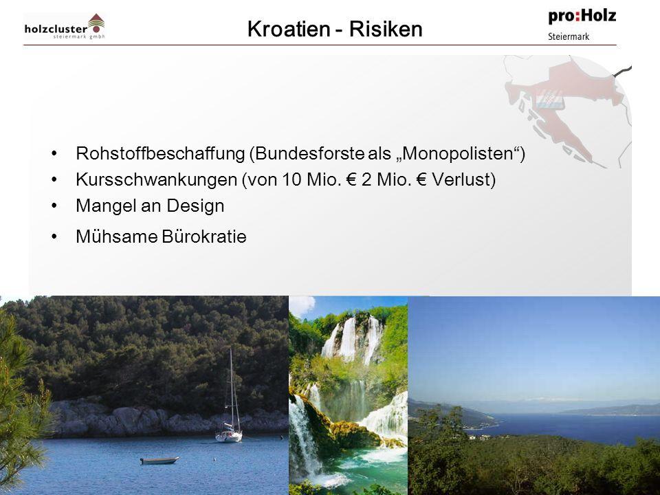 © Holzcluster Steiermark GmbH. Graz. Zeltweg. www.holzcluster-steiermark.at. office@holzcluster-steiermark.at Rohstoffbeschaffung (Bundesforste als Mo