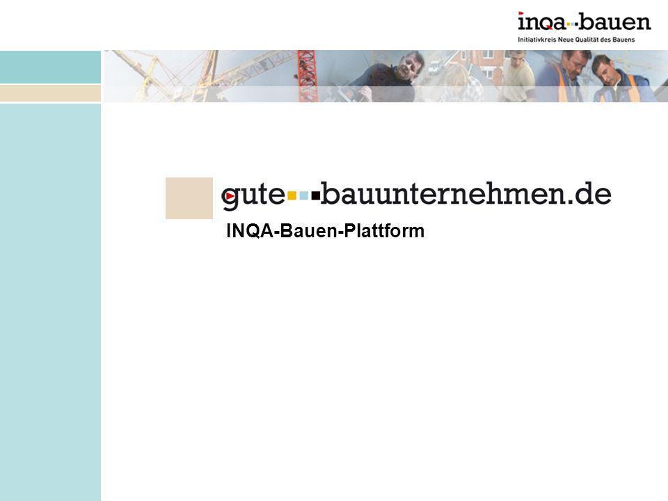 INQA-Bauen-Plattform