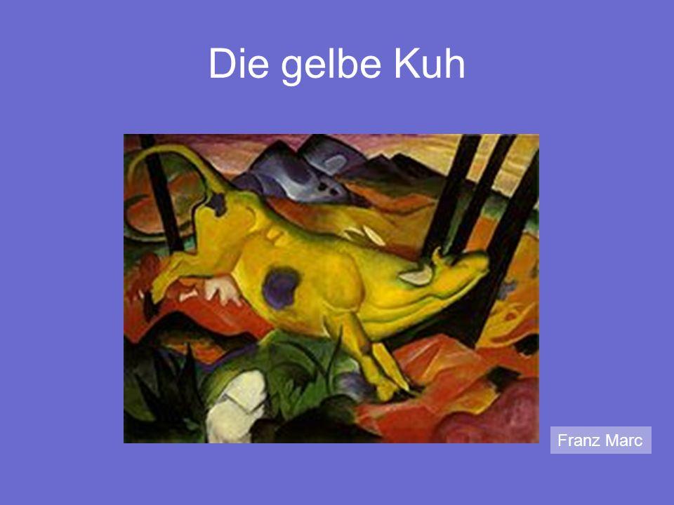 Der Blaue Reiter Wassily Kandinsky