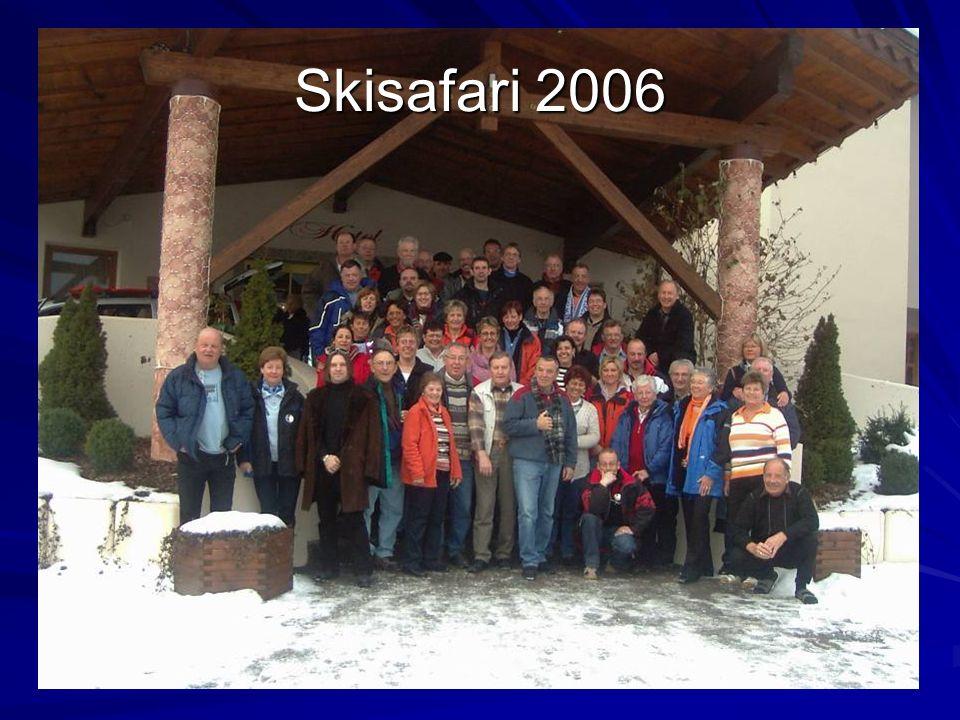 Skisafari 2006