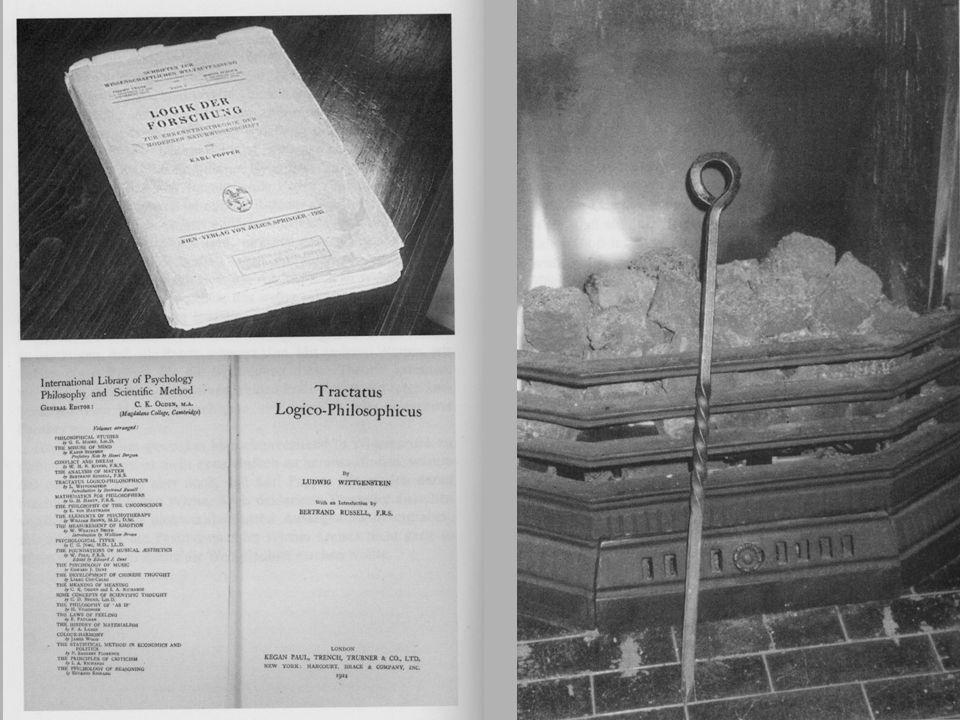 Paul Feyerabend: Wider den Methodenzwang ( Against Method ), 1974 Beispiel 2: Galilei und AristotelesTurmargument Nach dem Turmargument müßte ein Stein, der vom Turm an der Westseite fallengelassen wird, nicht am Fuß des Turmes aufschlagen, sondern nach Westen versetzt, wenn sich der Turm (mit der Erde) in östlicher Richtung bewegt hätte.