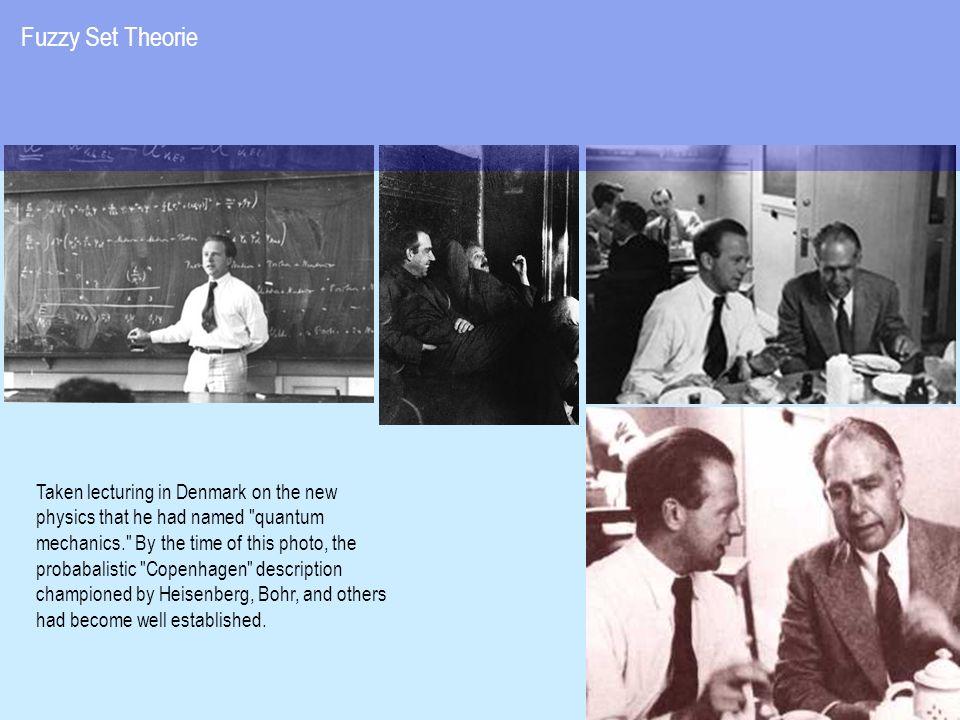 »Aber Sie glauben doch nicht im Ernst« entgegnete Einstein, »dass man in eine physikalische Theorie nur beobachtbare Größen aufnehmen kann.« Albert Einstein (1879-1955) Werner Heisenberg (1901-1976) »Ich dachte«, fragte ich erstaunt, dass gerade Sie diesen Gedanken zur Grundlage Ihrer Relativitätstheorie gemacht hätten.