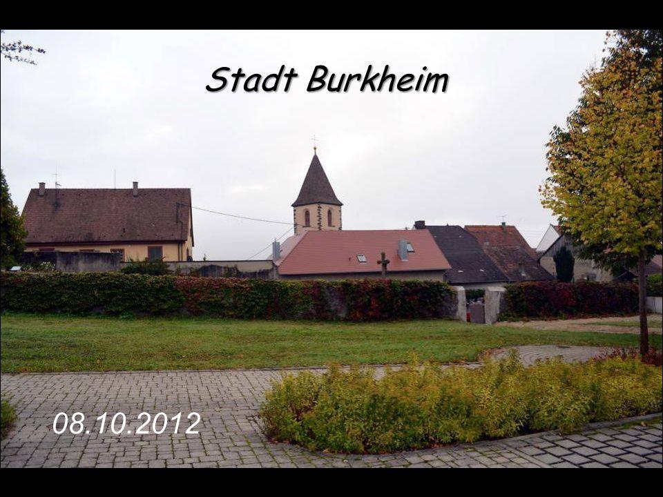 08.10.2012 Stadt Burkheim