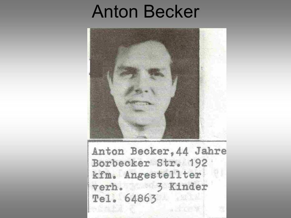 Anton Becker