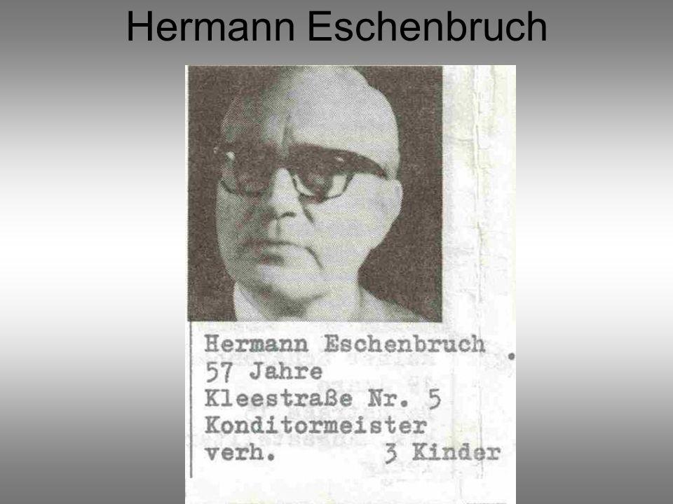 Hermann Eschenbruch