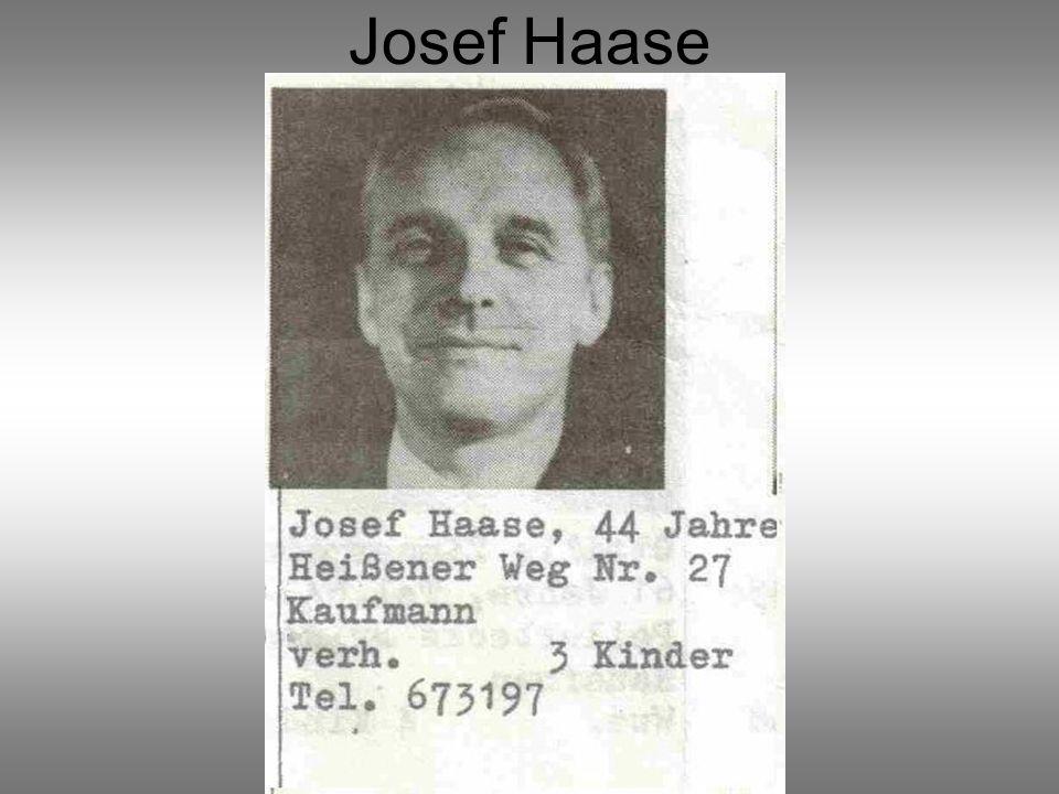 Josef Haase