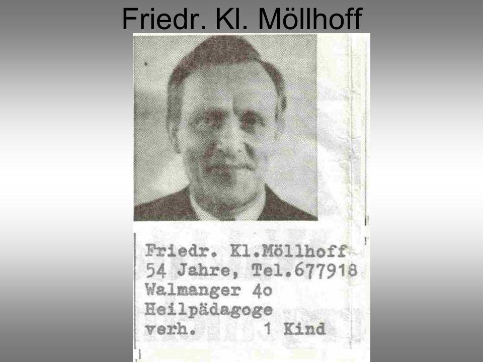 Friedr. Kl. Möllhoff