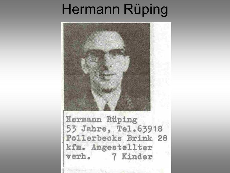 Hermann Rüping
