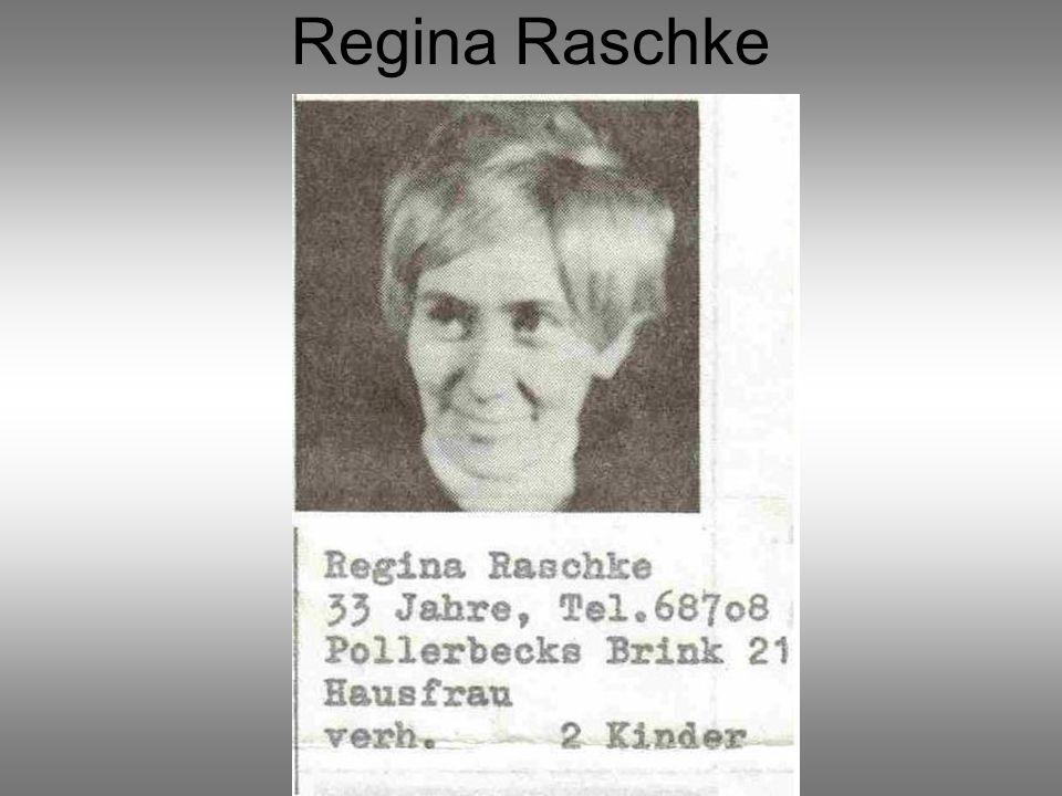 Regina Raschke