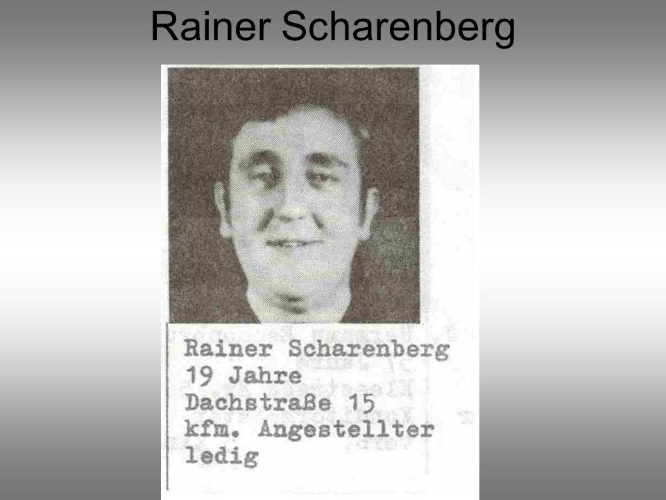 Rainer Scharenberg