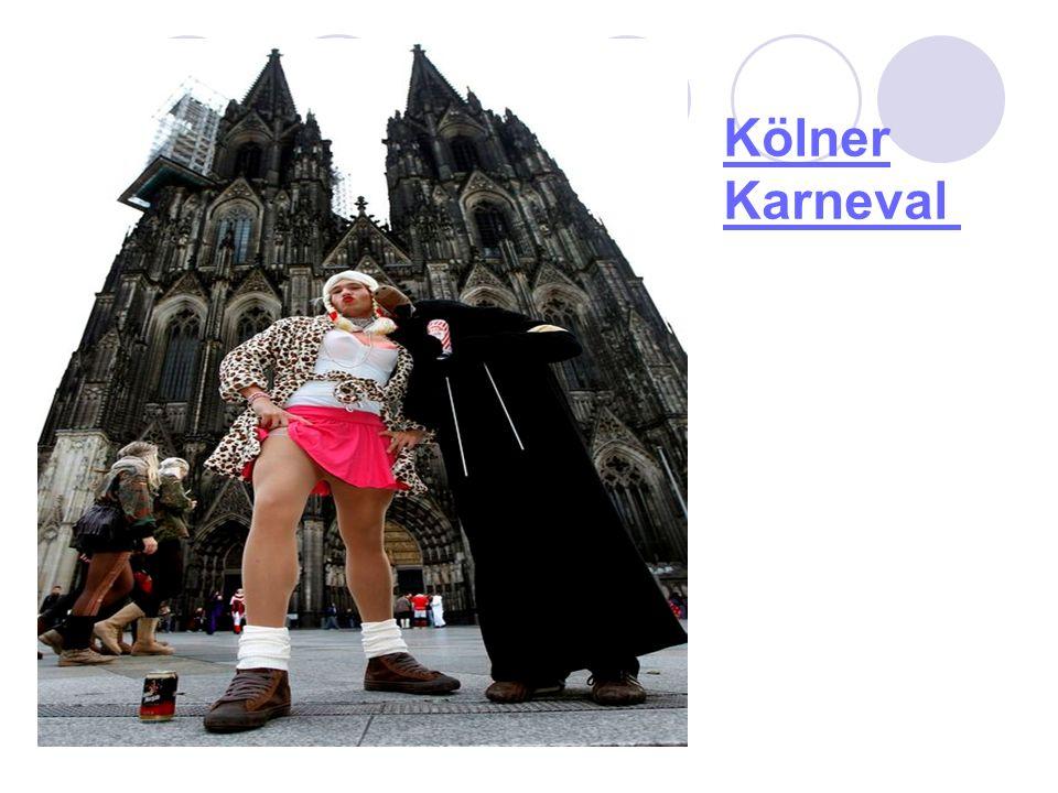 Kölner Karneval Автор Присікайло І.О. Конотопська спеціалізована школа 2