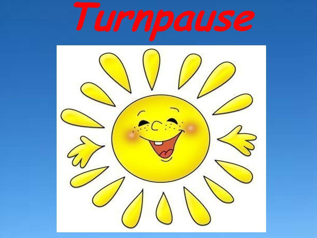 Turnpause