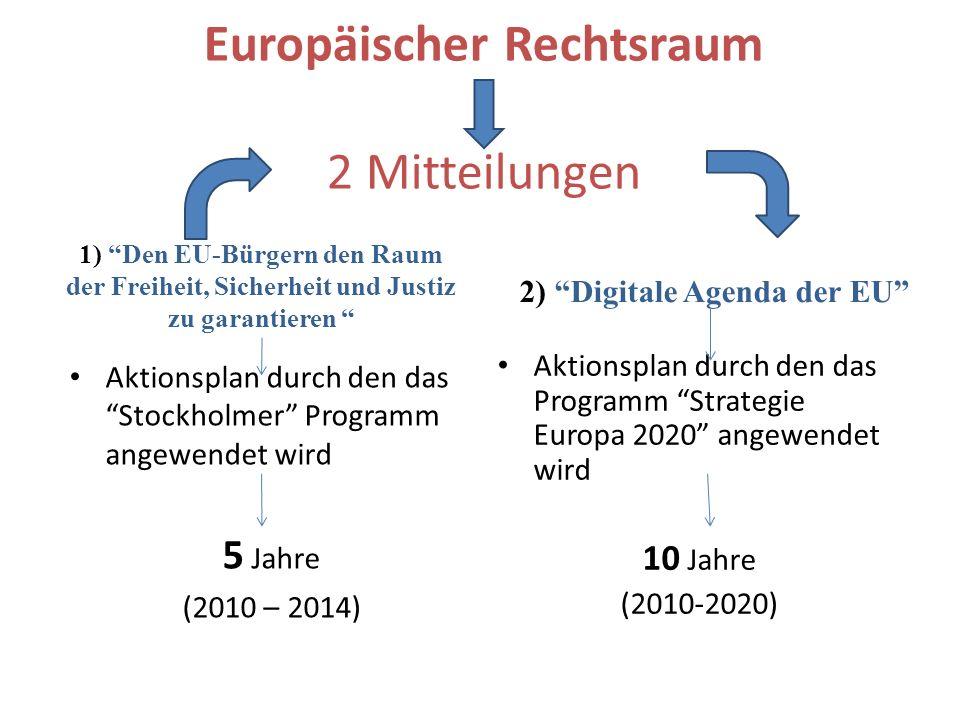 ¿Warum die Vernetzung von Mitteilungen.