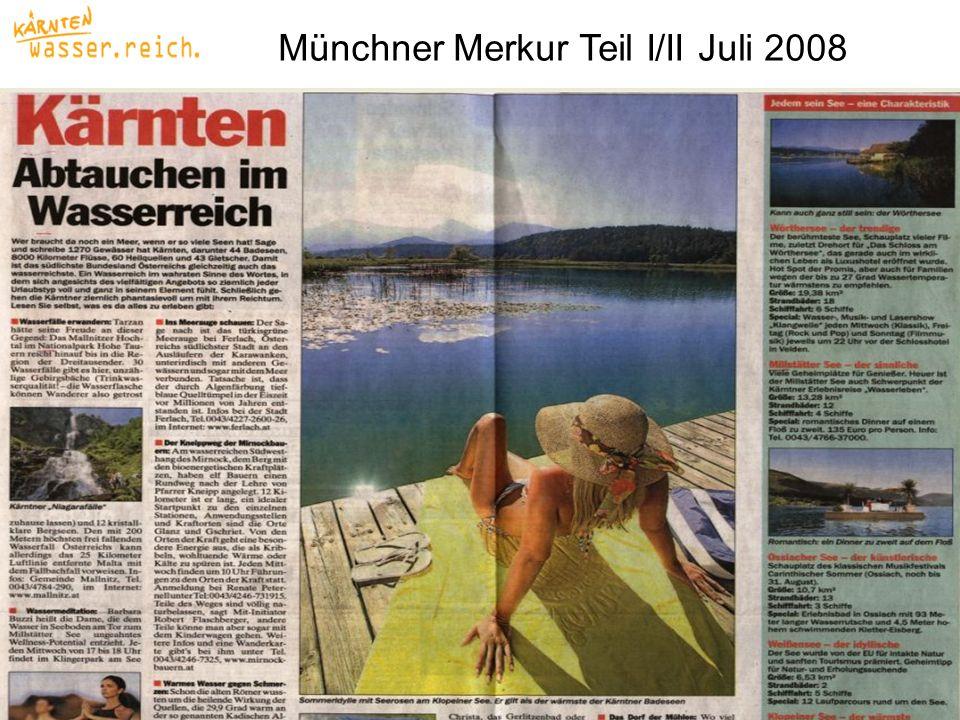 Folie7 Münchner Merkur Teil I/II Juli 2008