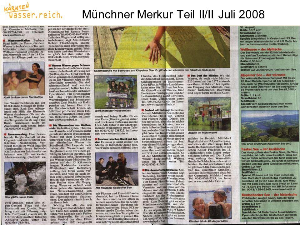 Folie8 Münchner Merkur Teil II/II Juli 2008