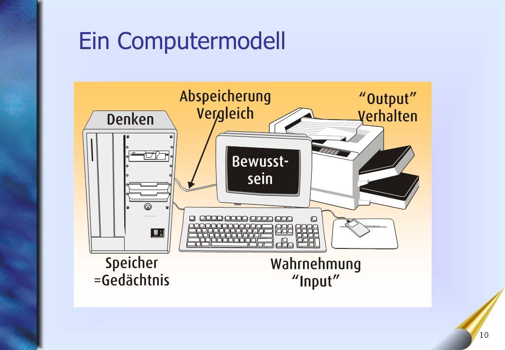 10 Ein Computermodell