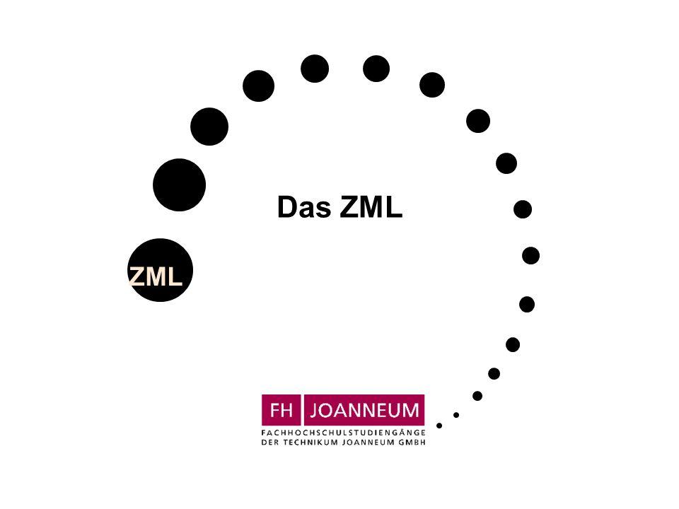 ZML Das ZML