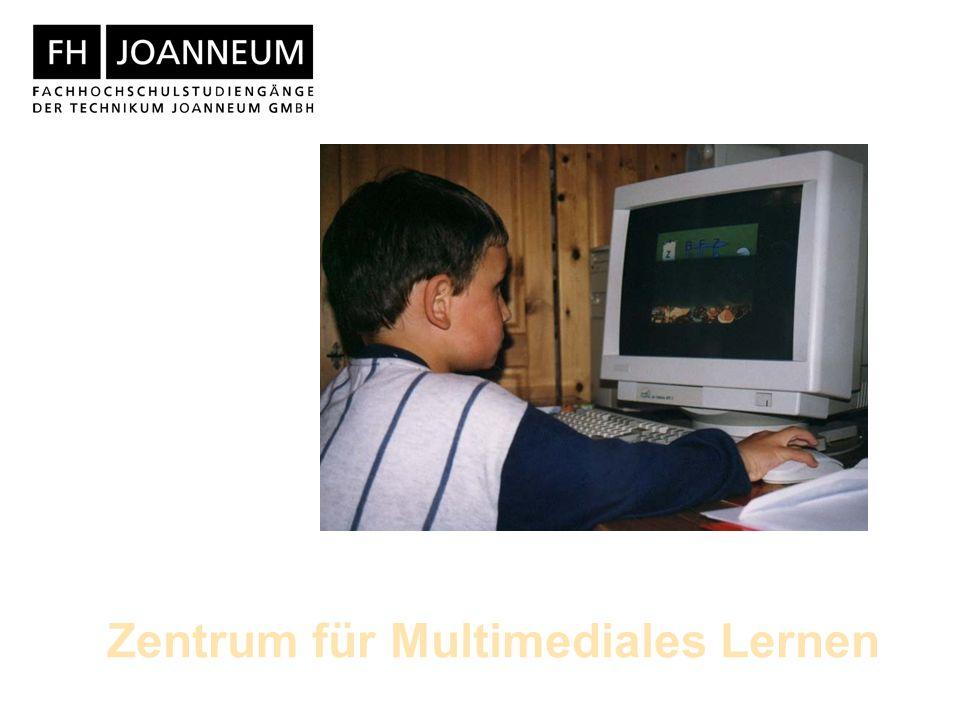Zentrum für Multimediales Lernen