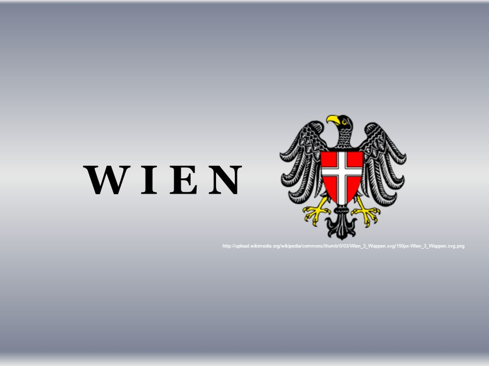 http://upload.wikimedia.org/wikipedia/commons/thumb/0/03/Wien_3_Wappen.svg/150px-Wien_3_Wappen.svg.png W I E N