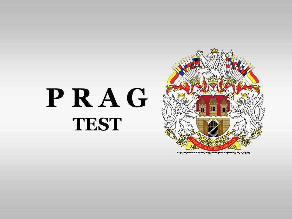 P R A G TEST http://mojemesto.e15.cz/data/image/mesta/praha/478px-Praha_CoA_CZ_svg.png
